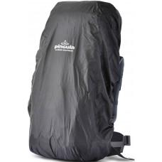 Чехол для рюкзака от дождя Pinguin Raincover L Black