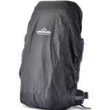 Чехол для рюкзака от дождя Pinguin Raincover M Black