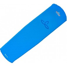Самонадувающийся коврик Pinguin Matrix 25 Blue