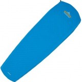 Самонадувающийся коврик Pinguin Matrix 38 Blue