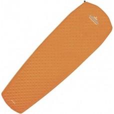 Самонадувающийся коврик Pinguin Matrix 38 Orange