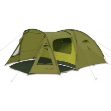 Шестиместная палатка Pinguin Campus 5+1 Duralu Green