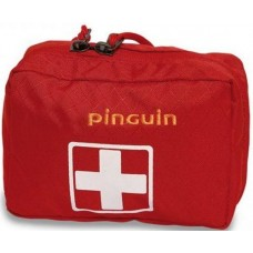 Аптечка Pinguin First Aid Kit S Red