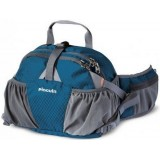 Сумка на пояс Pinguin Hipbag 8L Blue