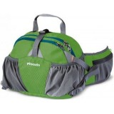 Сумка на пояс Pinguin Hipbag 8L Green