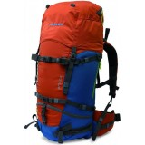 Рюкзак Pinguin Attack 45L Blue-Orange