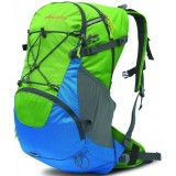 Рюкзак Pinguin Air 33L New Green-Blue