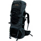Рюкзак Pinguin Explorer 60L Black-Grey