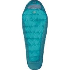 Спальный мешок Pinguin Lite Mummy +10° 195 Petrol