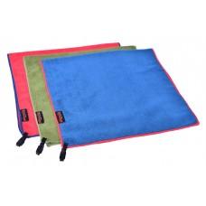 Полотенце Pinguin Outdoor Towel Terry XL 75x150 Red