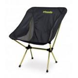 Раскладное кресло Pocket Chair Black