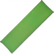 Самонадувающийся коврик Pinguin Horn 20 Green