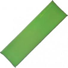 Самонадувающийся коврик Pinguin Horn 20 Long Green