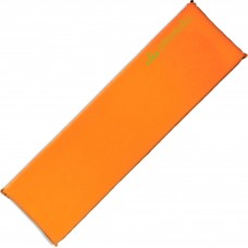 Самонадувающийся коврик Pinguin Horn 20 Long Orange