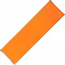 Самонадувающийся коврик Pinguin Horn 30 Orange